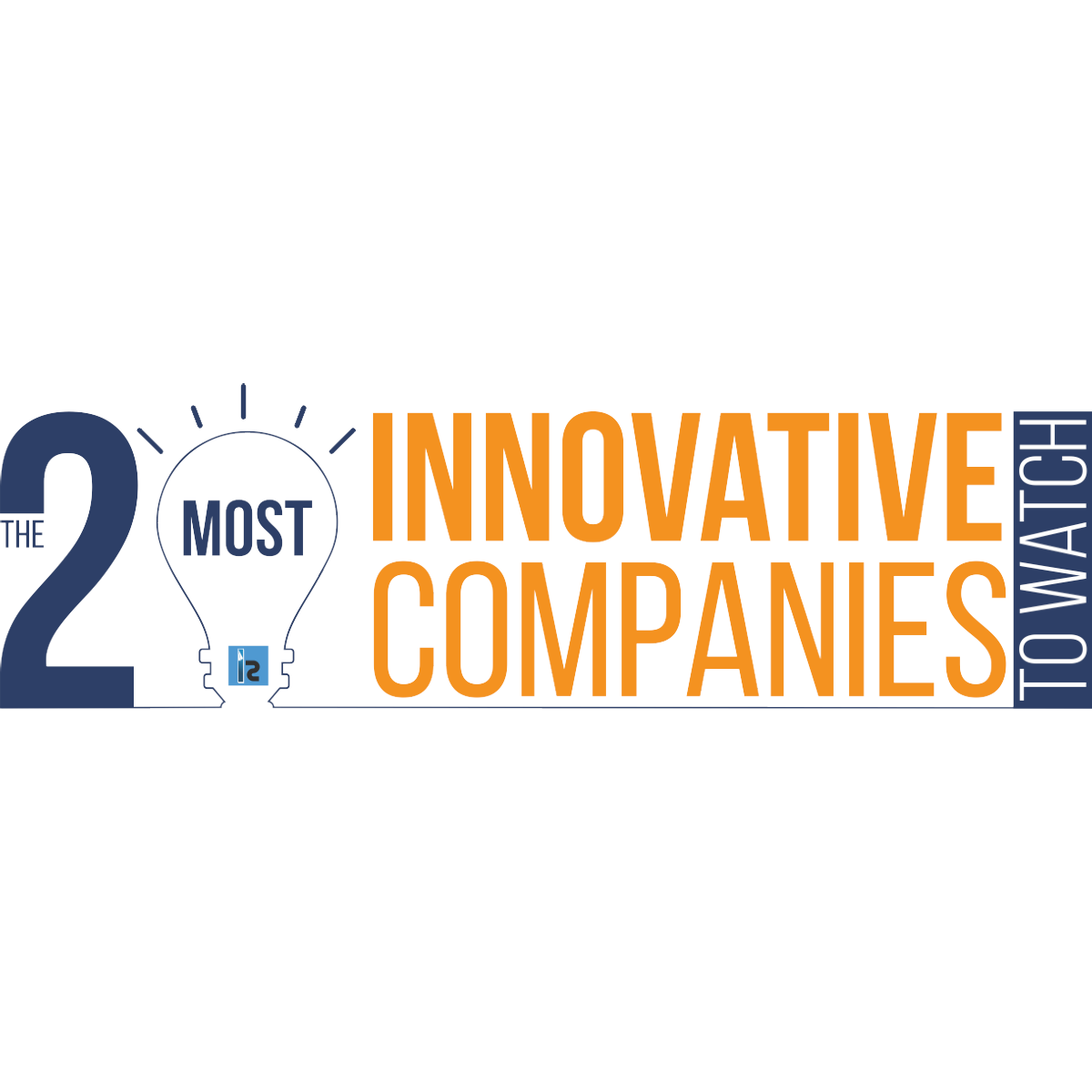 20 Most Innovative Companies