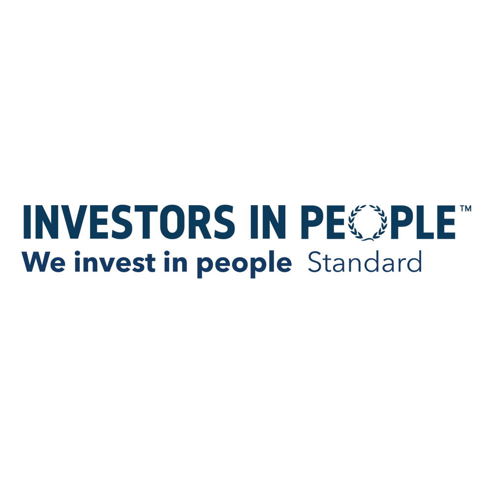 We are investors in people