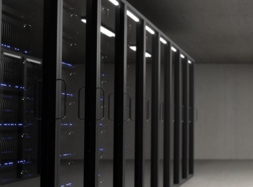 Secure Managed Hosting