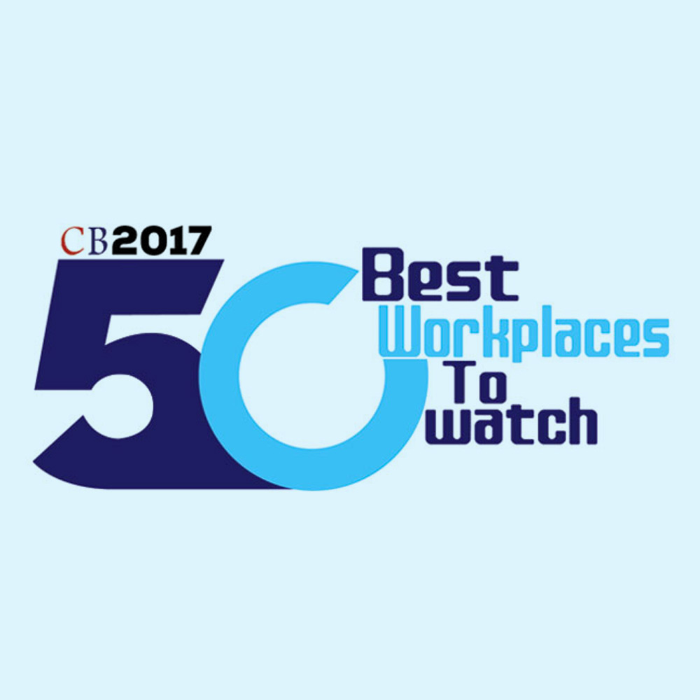 50 top companies to watch
